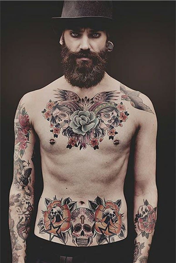 Chest-Tattoos-for-Men-6