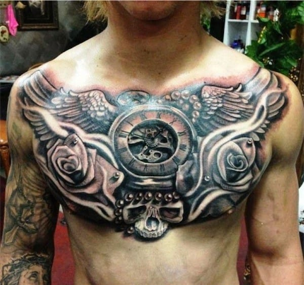 Chest-Tattoos-for-Men-8