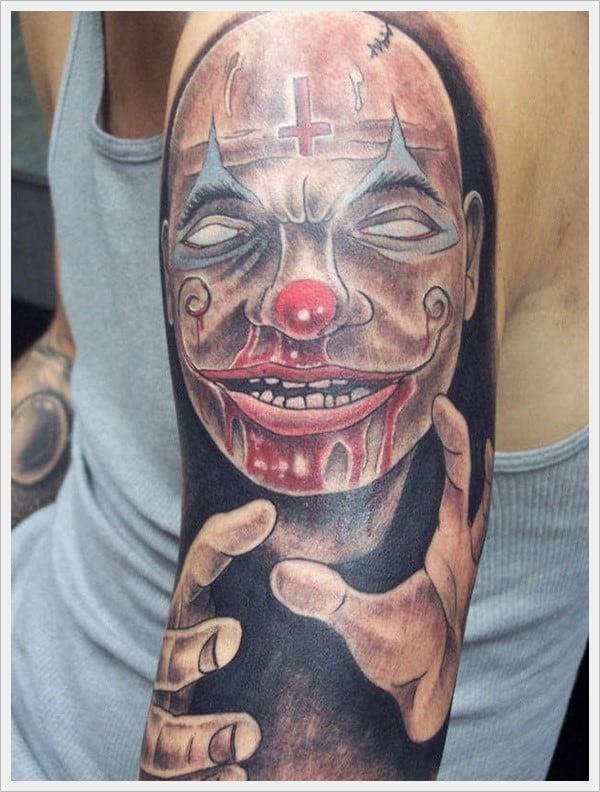 Clown_tattoos_01