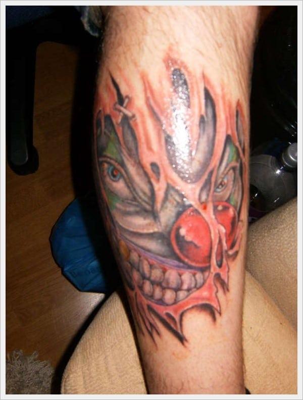 Clown_tattoos_11