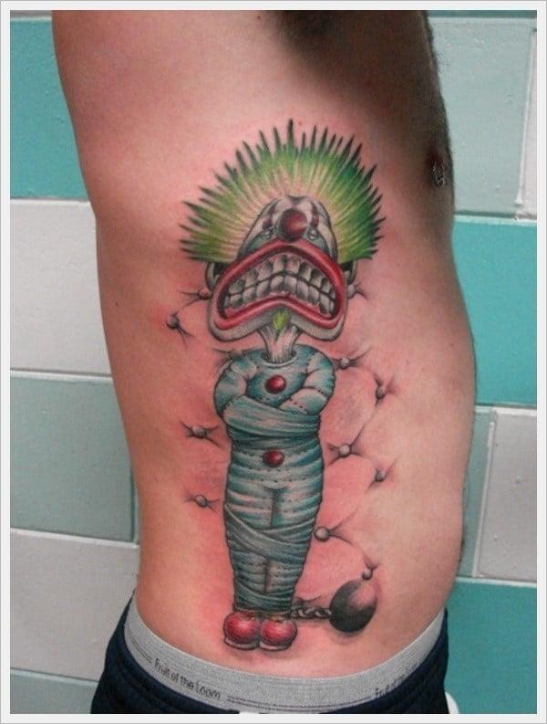 Clown_tattoos_12