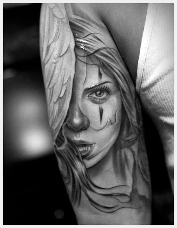Clown_tattoos_14