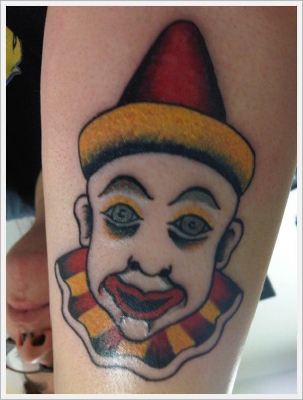 Clown_tattoos_15