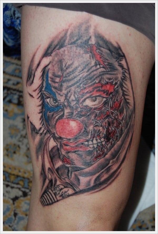 Clown_tattoos_21