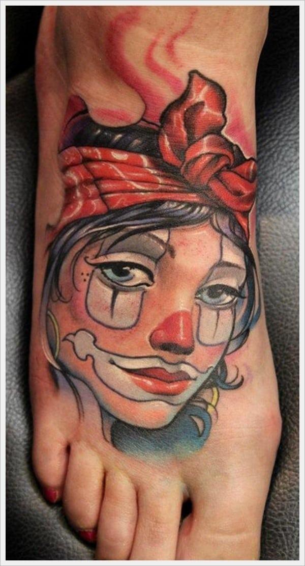 Clown_tattoos_22