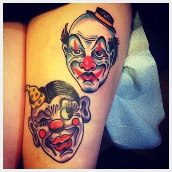Clown_tattoos_23