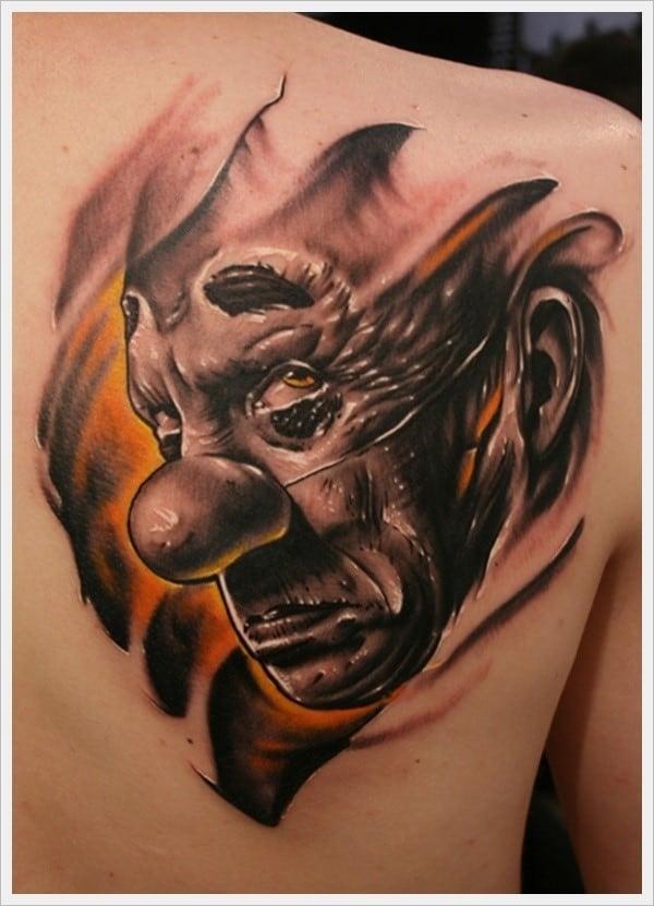 Clown_tattoos_24