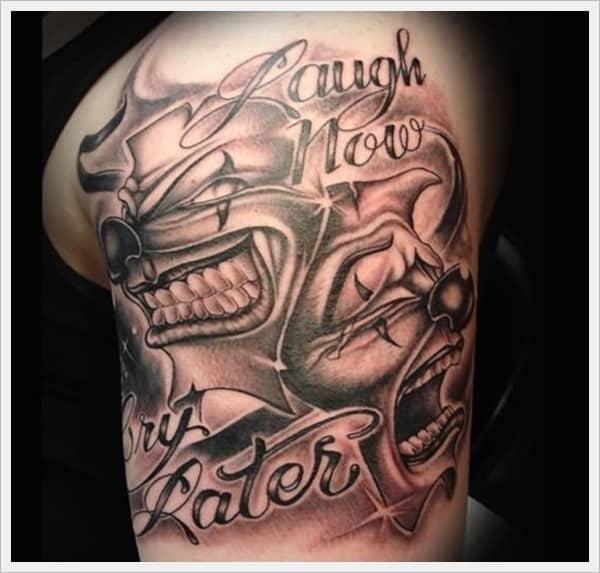 Clown_tattoos_27