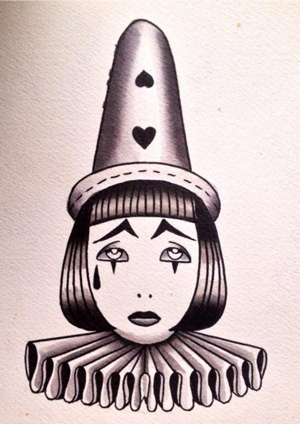Clown_tattoos_31