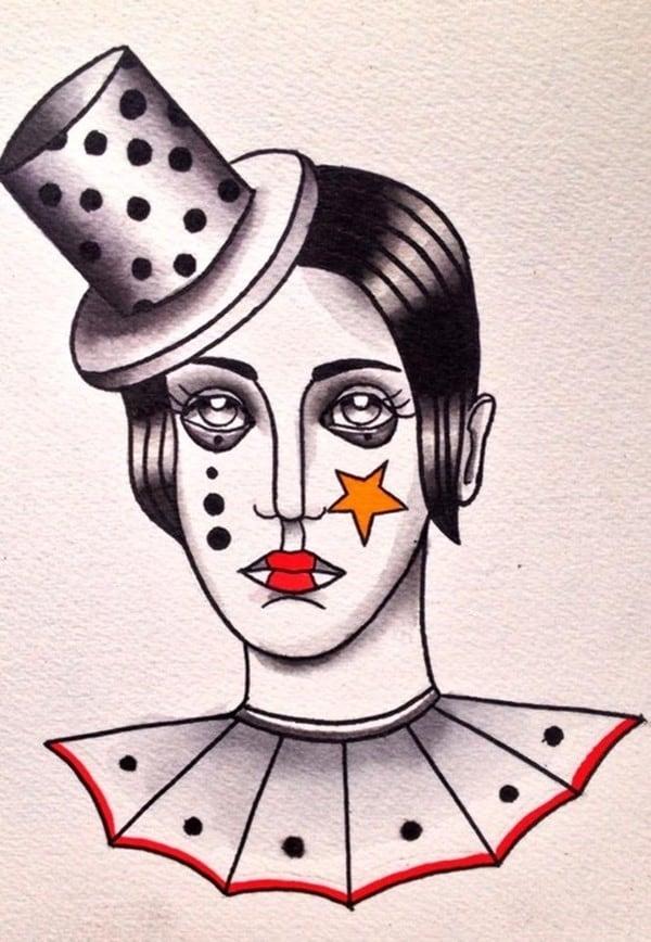 Clown_tattoos_32