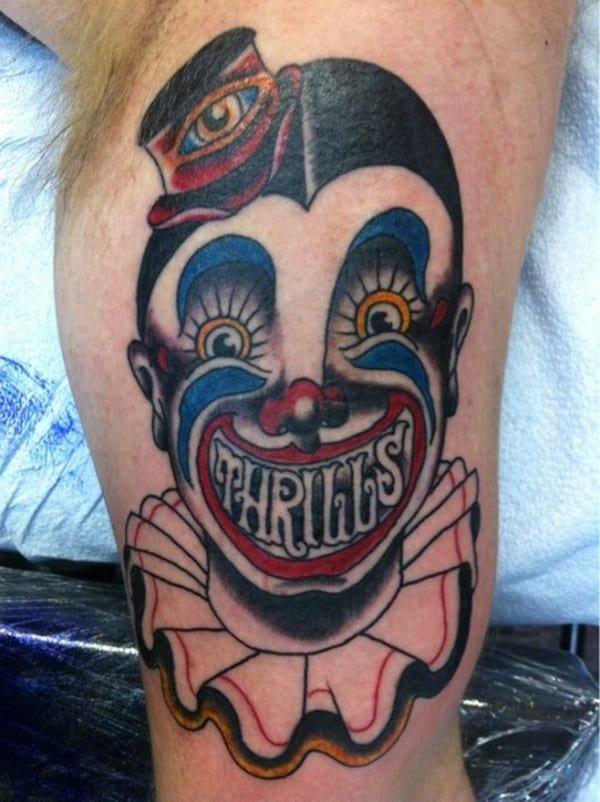 Clown_tattoos_33