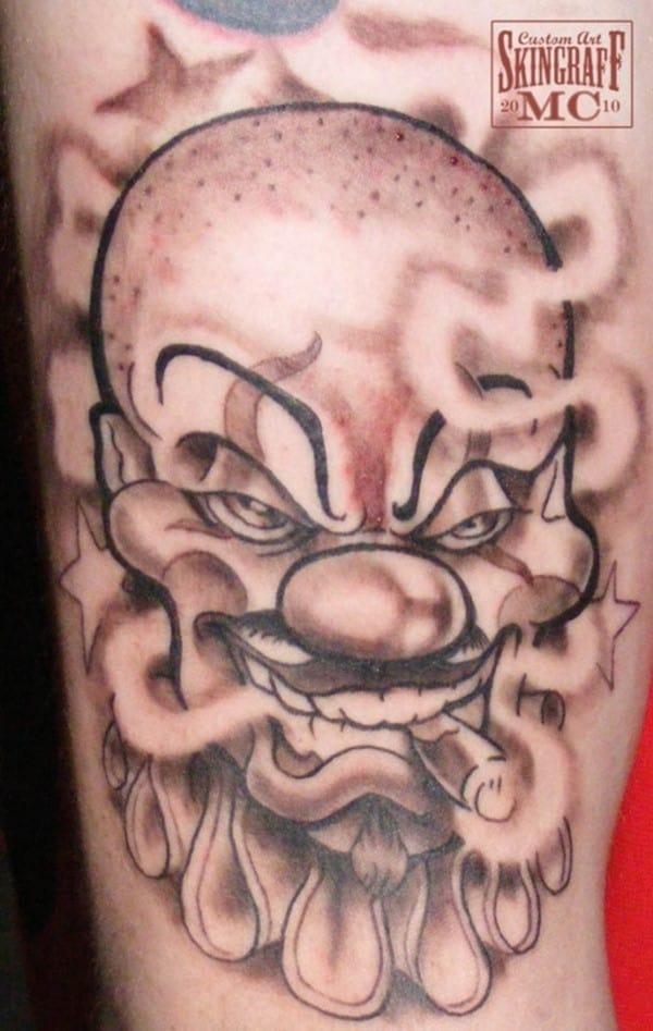 Clown_tattoos_38