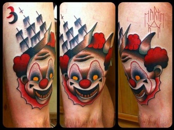 Clown_tattoos_39