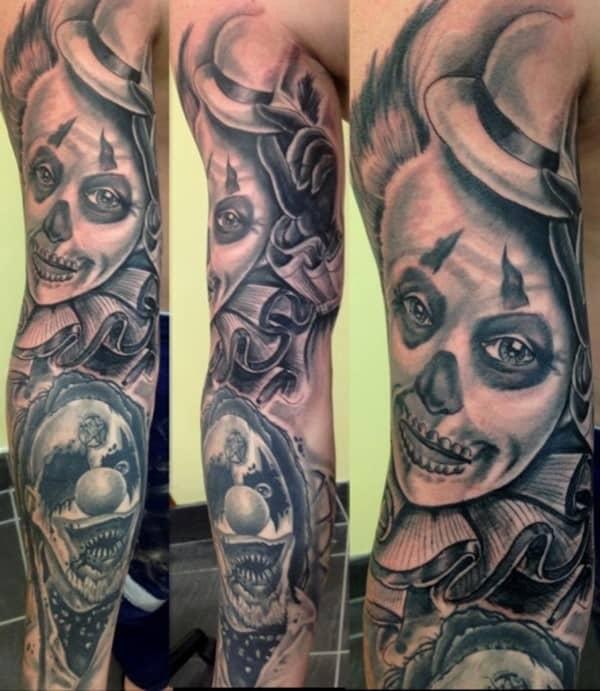 Clown_tattoos_45