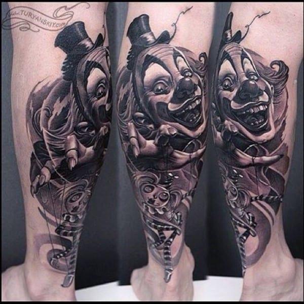 Clown_tattoos_48