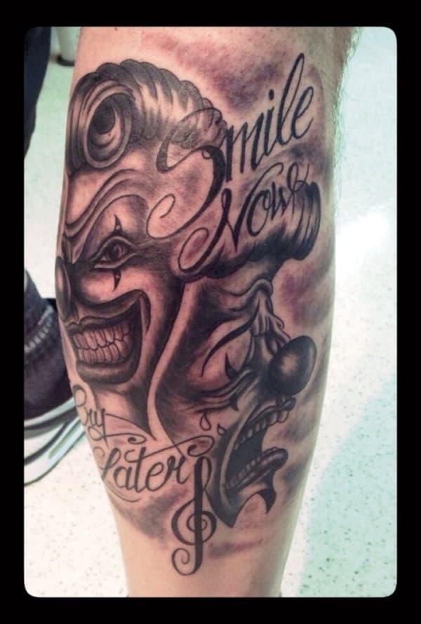 Clown_tattoos_51
