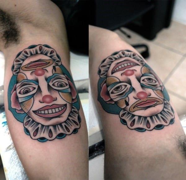 Clown_tattoos_54