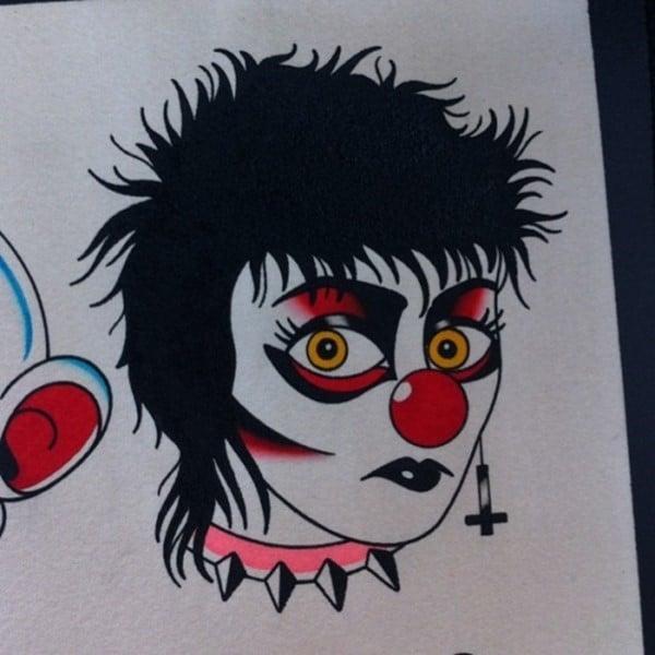 Clown_tattoos_58