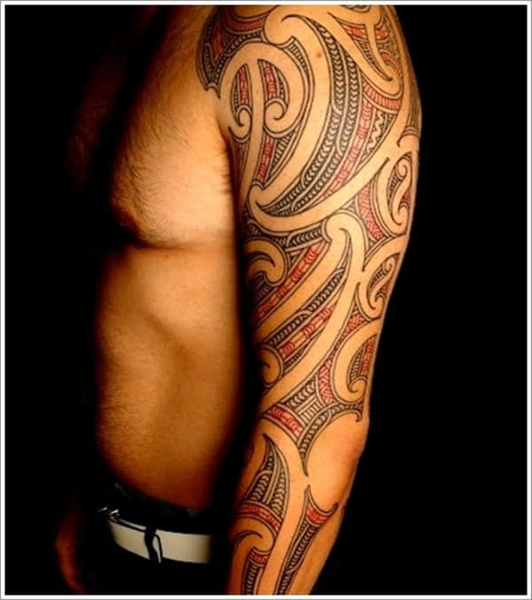 Maori-Tattoo-designs-19