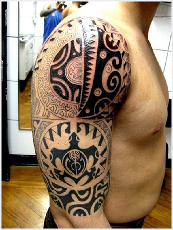 Maori-Tattoo-designs-24