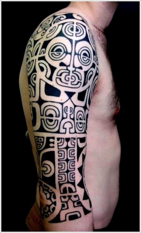 Maori-Tattoo-designs-4