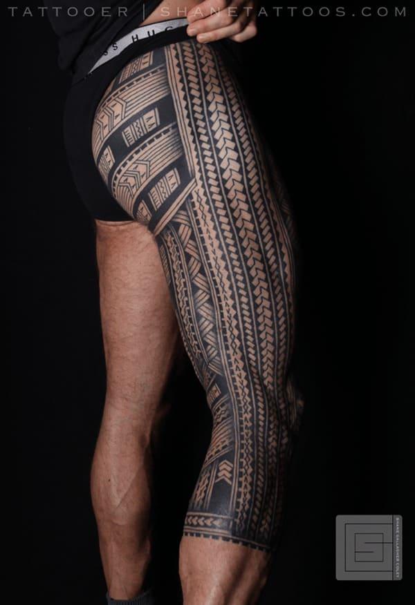 Polynesian-Samoan-Inspired-Leg-tattoo-600x876