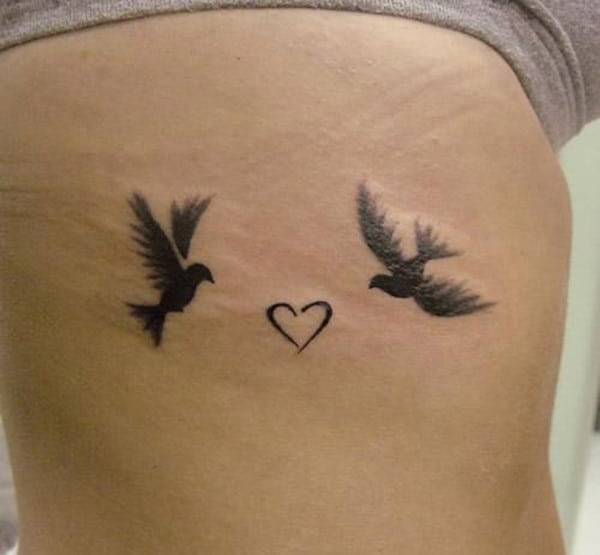 Small-Bird-Tattoos-For-Women