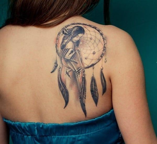Tattoo-Tribal-Art-Popular-Women