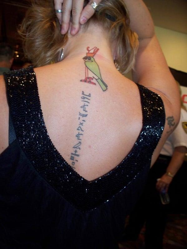 Terrific-Unique-Tattoo-Placement