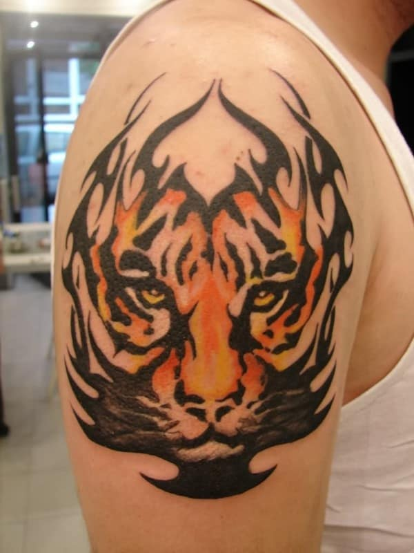 Tiger-Tribal-Tattoos-3