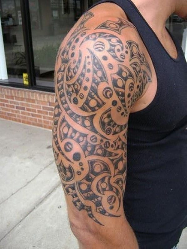 Tribal-Sleeve-Tattoos-Designs-3