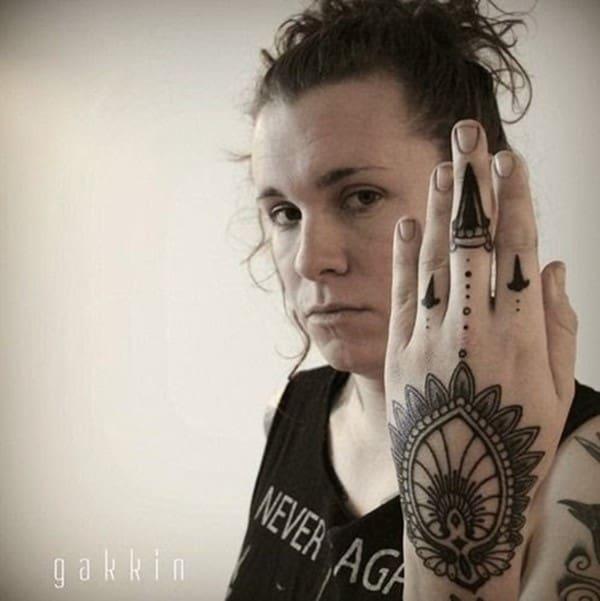 ambigram tattoos for girls
