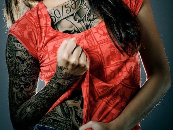 body-tattoo