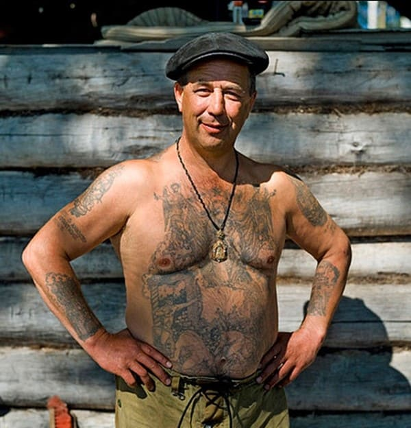 Tattoo Ideas Gang: 100 Most Notorious Gang Tattoos And Their Meanings