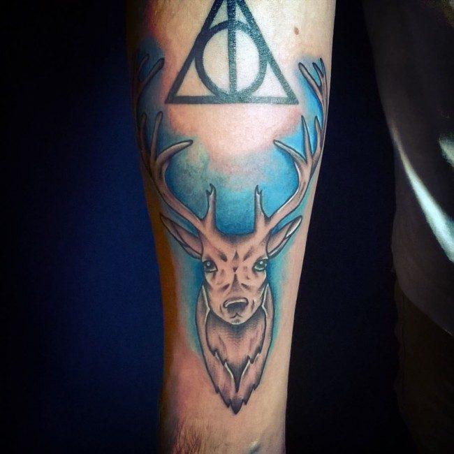 26 Deer Tattoos: 150 Meaningful Deer Tattoos (An Ultimate Guide, September