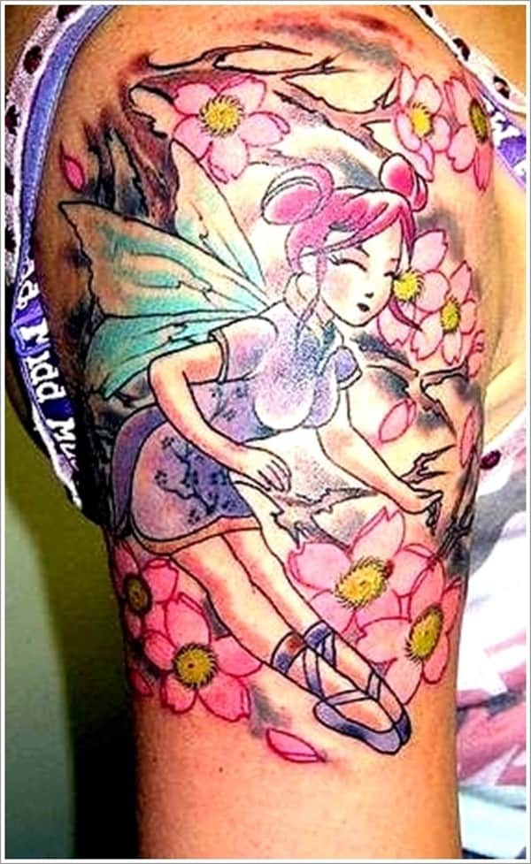 fairy-tattoo-designs
