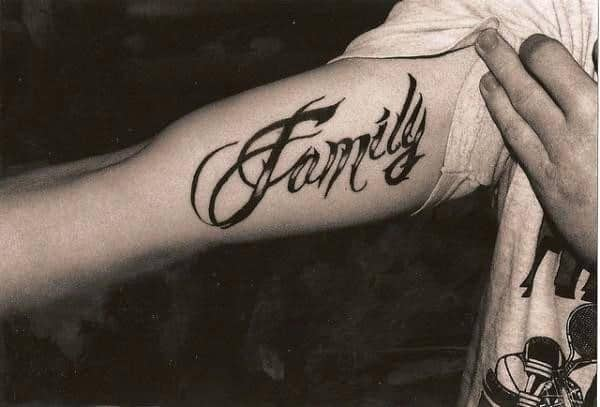 family-come-first