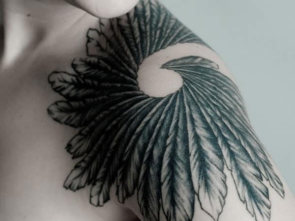 feather-tattoo