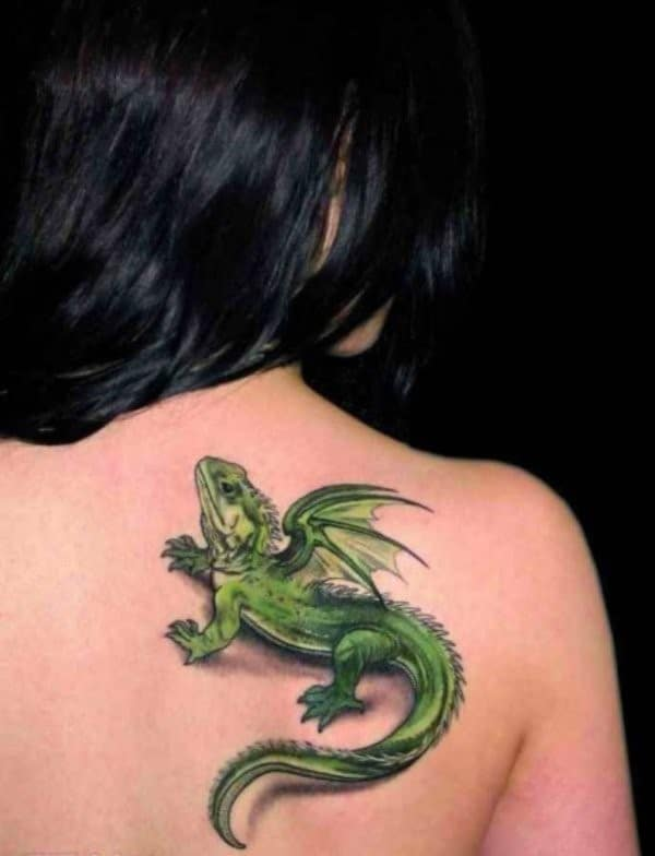 iguana-lizard-tattoo