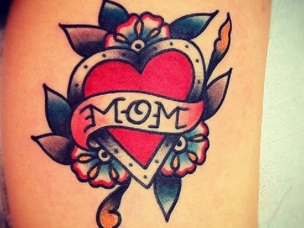e7eaf3389 163 Perfect Family Tattoos And Family Tree Tattoos [2017] - Part 4