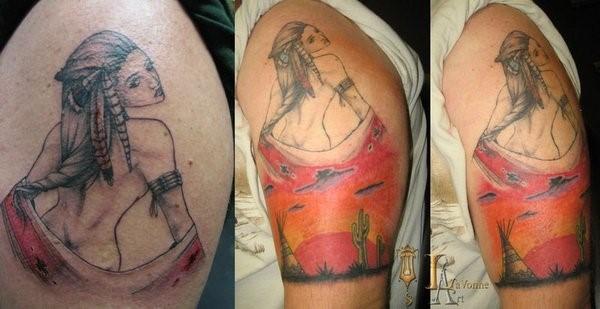 native-american-indian-girl-tattoo-12
