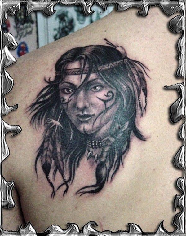 native-american-indian-girl-tattoo-13