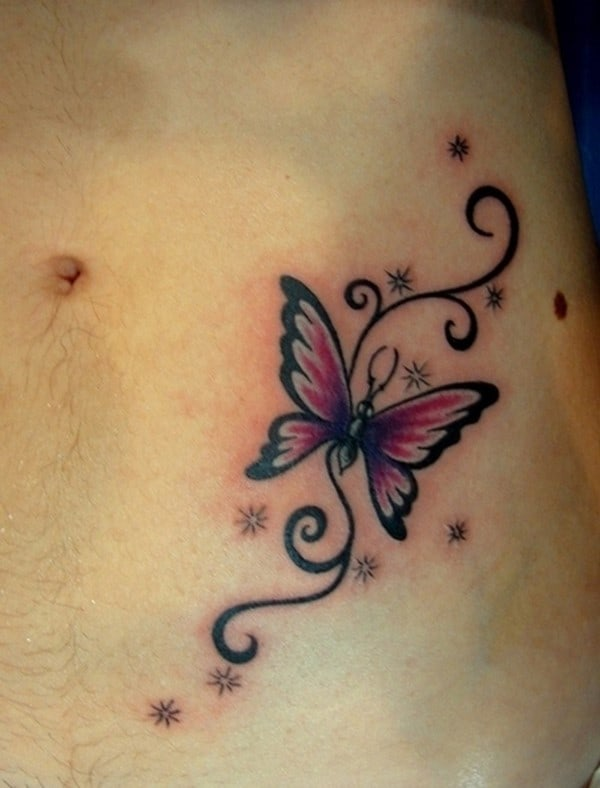 small-tattoos-ideas-butterfly