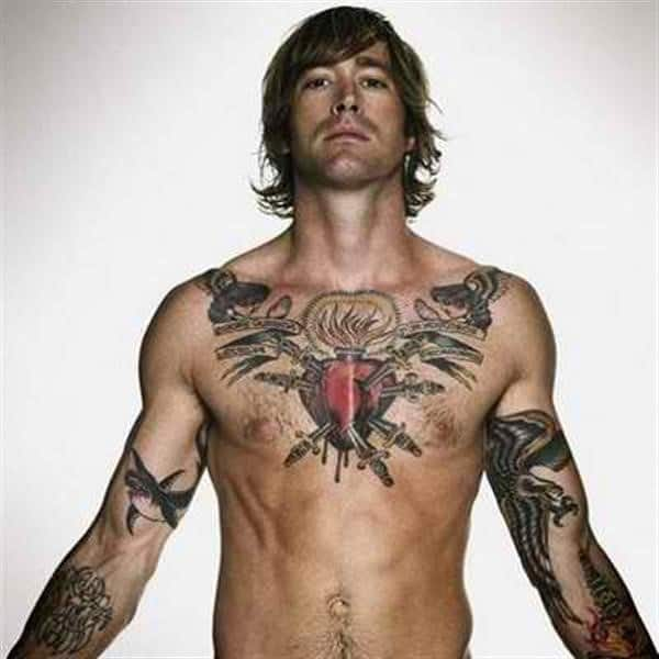 tattoos-for-men-ribs-heart1