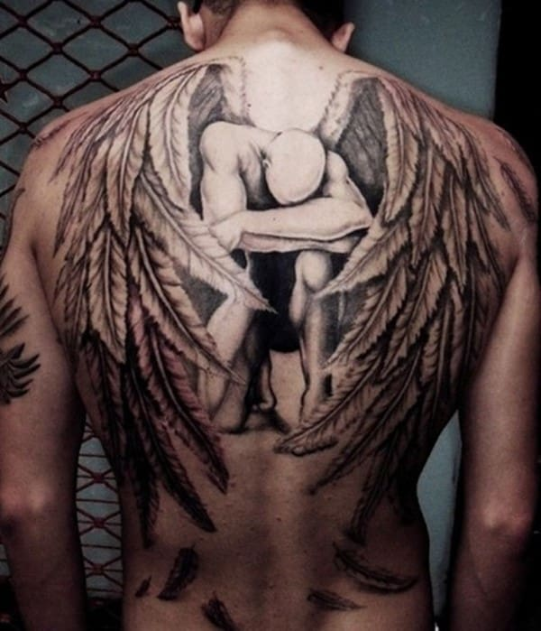 wings-back-tattoos-for-men