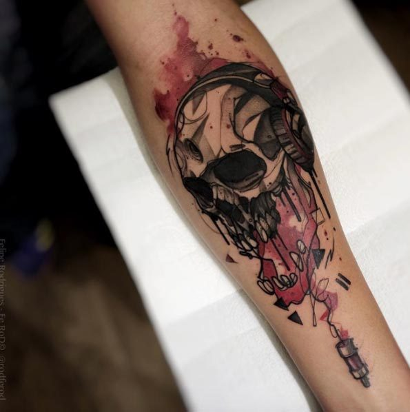 175 Best Forearm Tattoos Ideas (Ultimate Guide, November 2018)