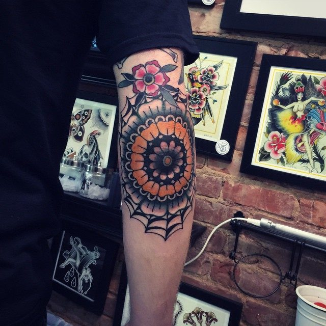150 Best Elbow Tattoos For Men Women Ultimate Guide December 2018