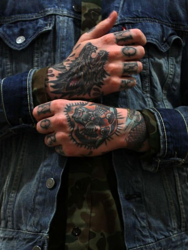 175 Small Hand Tattoo Ideas Ultimate Guide September 2020
