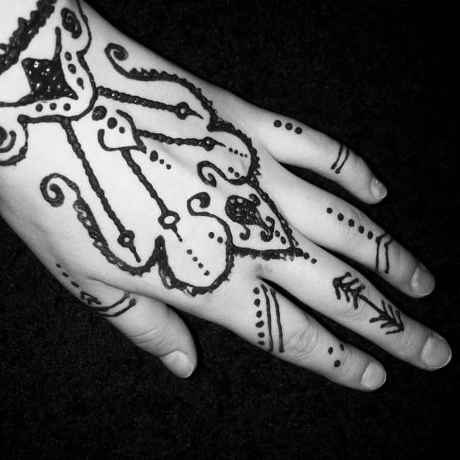 150+ Perfect Hand Tattoos for Men-Women [2017 Collection]