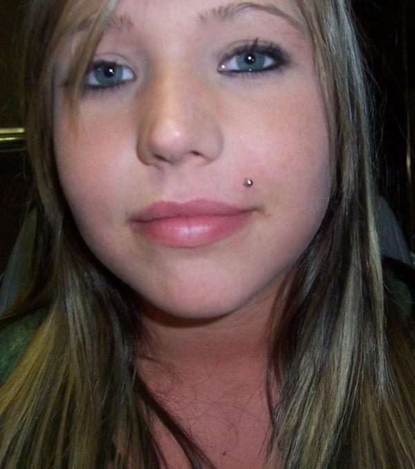 Monroe piercing designs 17